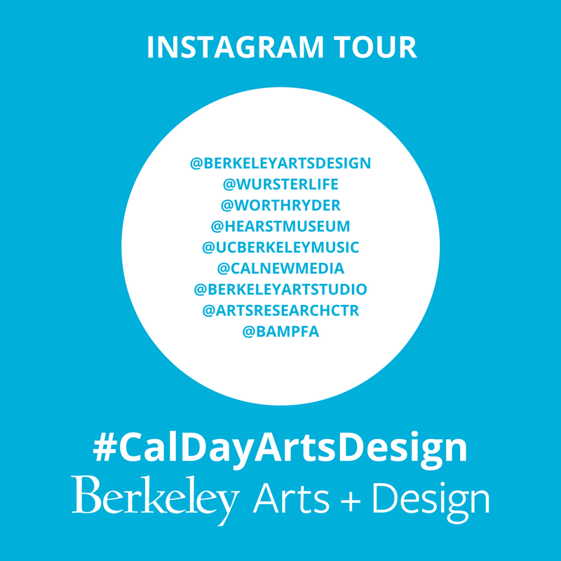 cal day Instagram